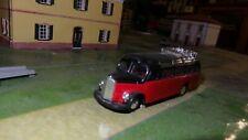 Busch 44807 Mercedes-Benz 300 neri stato Corbellini h0 auto modello 1:87