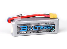 RC Turnigy Bolt 2400mAh 3S 11.4V 65~130C High Voltage Lipoly Pack