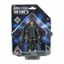Doctor Who - 10th DOCTOR IN BROWN SUIT ACTION FIGURE