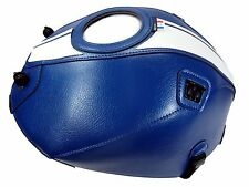 Suzuki SV650 2016 BAGSTER TANK COVER protector BLUE + WHITE new SV 650 ABS 1714B