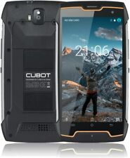 5,0 Zoll Cubot King Kong CS 4G Smartphone Quad Core 2GB+16GB IP68 4400mAh Handy