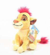 "THE LION GUARD plush KION 8"" soft toy lion cub king - NEW!"