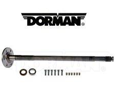 For Dodge Durango Rear Passenger Right Carbon Steel Axle Shaft Dorman 630-408