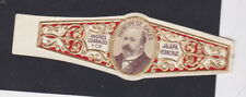 Anciennes Bagues de Cigare Vitola BN119186 Homme  Roi Edouard VII
