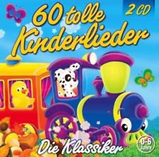 60 Tolle Kinderlieder von Various Artists (2014)