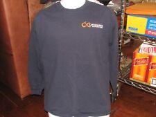Orange County California Lifeguard supervisor long sleeve t shirt authentic