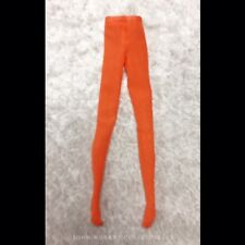 Integrity Toys Alysa Color Clash The Industry Orange Tights New
