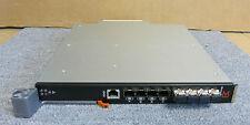 Dell 0GX499 GX499 Poweredge Brocade 4424 Fibre Switch for M1000E