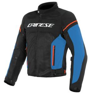 Giacca Moto DAINESE Tessuto AIR FRAME D1 TEX JAC Motociclista