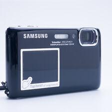 Samsung VLUU ST100 Digital Camera w/ Front Screen 14.2 MP Optical Zoom:5x Black