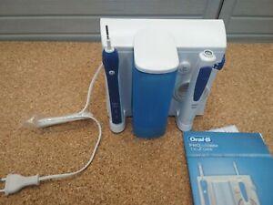 Oral-B Oxyjet Professionnel 3000 Système Irrigateur Buccal Avec Facture V04641