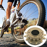 Wheel Teeth Single Speed ​​Freewheel Mountain Speed ​​Steering Bike Accessory G