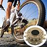 Bike Single Speed Freewheel Cog Steel For Fixie Bike Electic Folding Bike LD