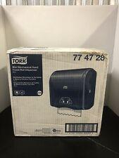 Tork Mini Mechanical Hand Towel Roll Dispenser H76, Paper Towel Dispenser 774728