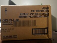 Chick-Fil-A Spicy Grilled Chicken Marinade