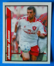 FIGURINA MERLIN CALCIO 2000 - N. 255 - DAINO - PERUGIA - new