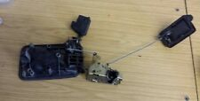 Fiat scudo breaking rear door lock assembly 1999 to 2006
