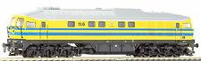 BR 232 446 5 der tlg Locomotora diésel EP5 DSS ROCO 36213 TT 1:120 nuevo emb.