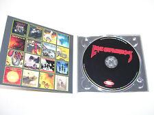 Suburban - Large Compilation cd # 3 PROMO METAL CD '04