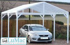 free standing carport caravan shelter hot tub cover gazebo patio bar garden