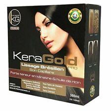 KeraGold Pro Lissage Brésilien 360 ml
