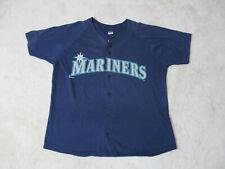 finest selection 7159a 404c0 Vintage Baseball Jersey for sale | eBay