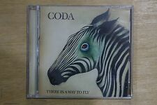 Coda   – There Is A Way To Fly    (C239)