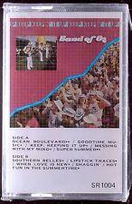 Band Of Oz-Keep, Keepin' It Up LP CASSETTE SURFSIDE R&B 1983 SEALED OOP