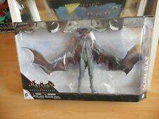 "DC Collectibles Batman Arkham Knight ""Man-Bat"" in Box"
