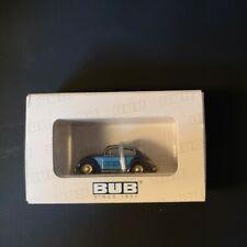 1:87 BUB 09504 VW Käfer 1302 Sammlertreffen 2012 limitiert neuwertig OVP