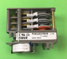 Programmer 230V FIBER P265J03H649