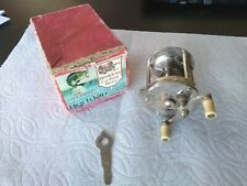 Heddon Lone Eagle 206 Vintage Fishing Casting Reel In Rare Box With Rare Wrench