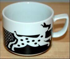 REFLEXION BOPLA! Porzellan Langenthal Kaffeetasse 0,18 l stapelbar Hartporzellan