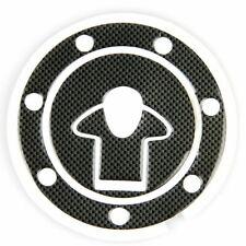 1 Pcs Oil Gas Fuel Tank Pad Decal Stickers fit for Kawasaki ZXR250 ZRX400 ZXR400