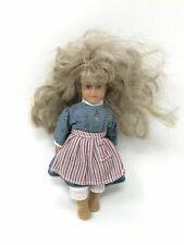 "AMERICAN GIRL DOLL Mini 6.5"" KRISTEN DOLL Small Cloth Vinyl"