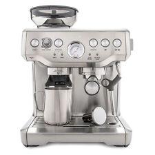 Breville Barista Express BES870XL Espresso Machine - Stainless Steel NEW NO TAX!