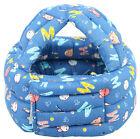 Baby Toddler Infants No Bumps Walk Safety Warm Cap/Hat Helmet Headguard Protect