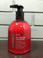 Big Sexy Hair Volumizing Treatment Body Booster 16.9oz W/ PUMP! Free 2-Day Ship!