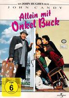 Allein mit Onkel Buck (John Candy - Macaulay Culkin)             | DVD | 088