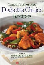 Canada's Everyday Diabetes Choice Recipes