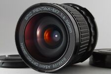 Exc+++++ Pentax SMC P 67 55mm f4 Late Model for 6x7 67 67II from Japan 209