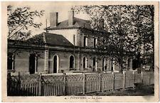 CPA 45 - PITHIVIERS (Loiret) - 4. La Gare