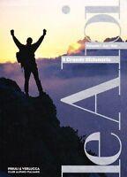 LE ALPI. IL GRANDE DIZIONARIO. VOLUME 1. AAR-BOR - LA STAMPA 2007