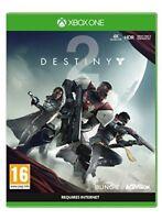 Destiny 2 w Salute Emote Exclusive to Amazon.co.uk Xbox One
