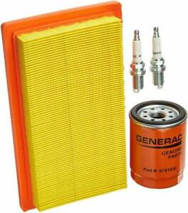 GENERAC AIR COOLED GUARDIAN GENERATOR MAINTANCE KIT 20-22 kw