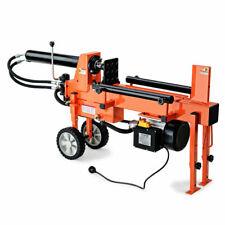 Baumr-AG 12TLOGSPLIT-PTL 12 Ton Electric Hydraulic Log Splitter