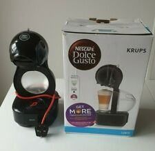 Krups Lumio by DOLCE GUSTO Coffee Machine