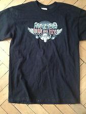 HIGH ON FIRE Shirt S & M Original USA