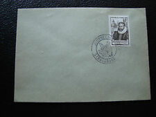 FRANCE - enveloppe 1er jour 29/6/1946 (journee du timbre) (cy80) french (A)