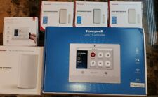 Honeywell Lyric Security System 3-1 Kit - Verizon